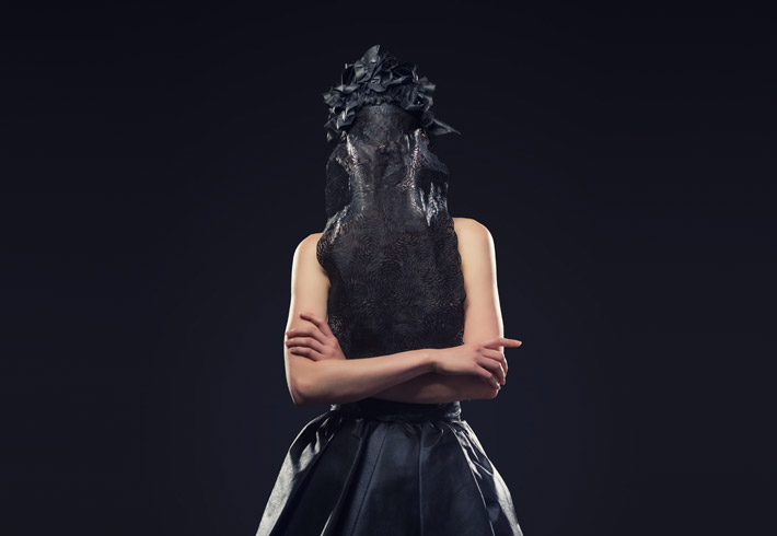 Arcolor 2014 – festival mladé módy