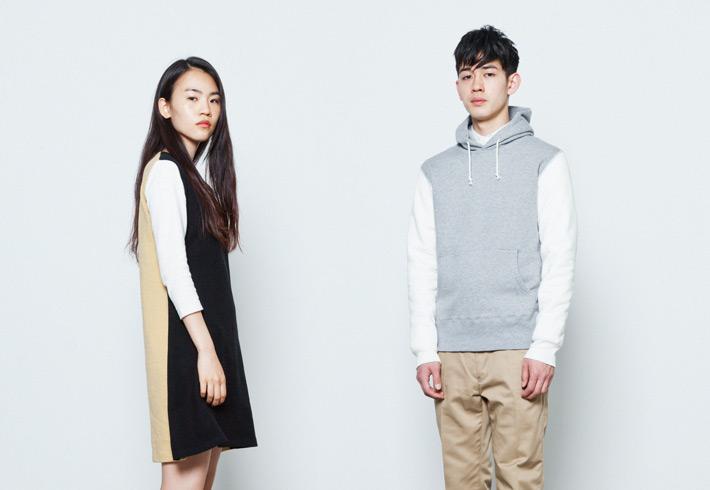 Aloye – japonské dámské a pánské oblečení