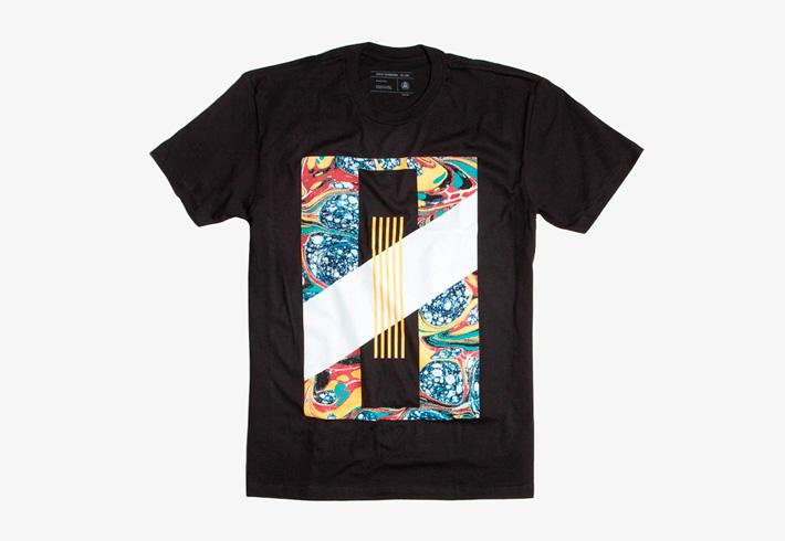 Ghostly International – originální trička s potiskem