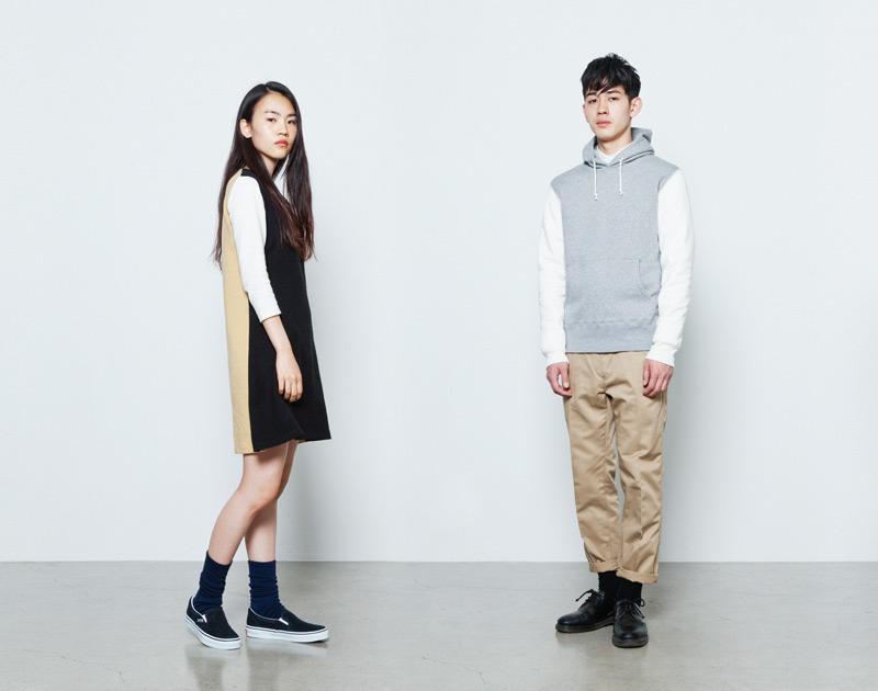 Aloye – japonská móda, dámská, pánská | Japonská móda