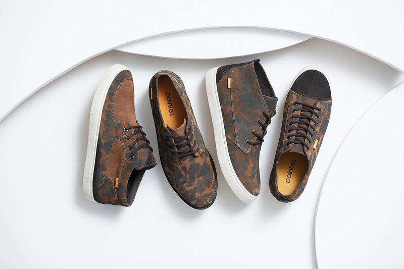 Boty Pointer – pánské, dámské – zimní, podzimní, kotníkové, maskáčové, kožené, semišové