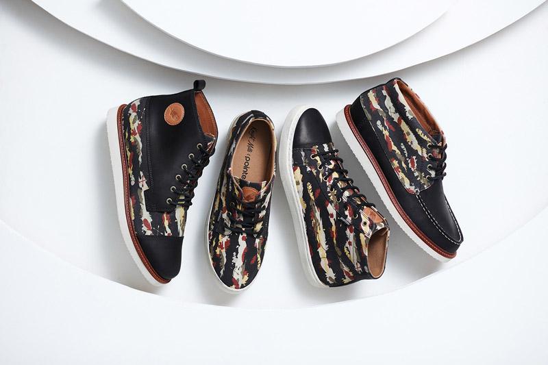 Boty Pointer – pánské, dámské – podzimní, zimní, kotníkové, vysoké, barevné se vzorem, černé, kožené, pánské, dámské