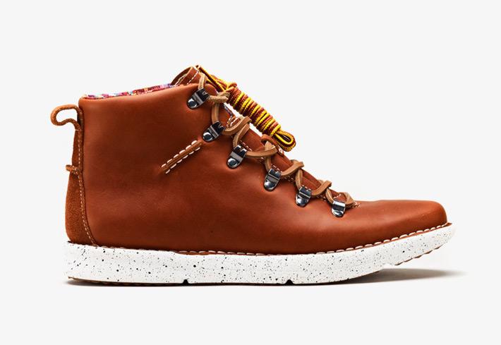 ohw? – pánské zimní podzimní kotníkové boty