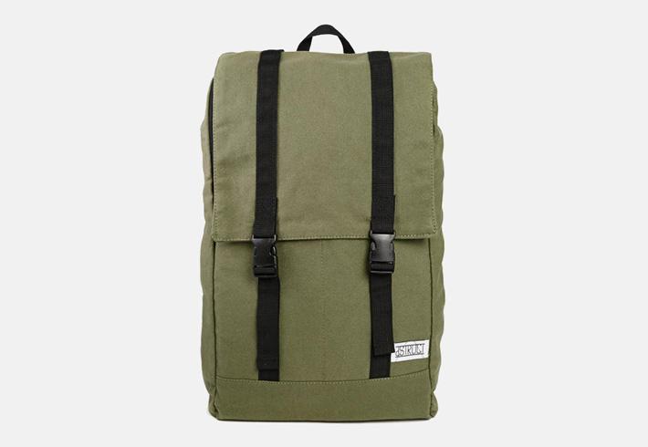 Stylové batohy na záda D-Struct