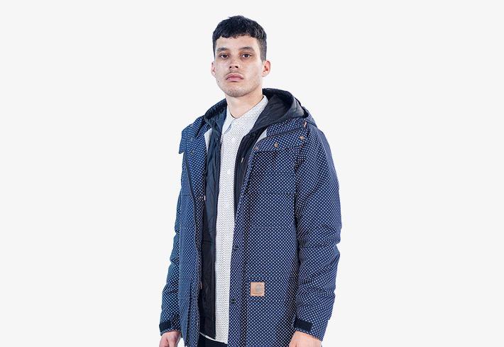Carhartt Wip – pánské podzimní/zimní oblečení
