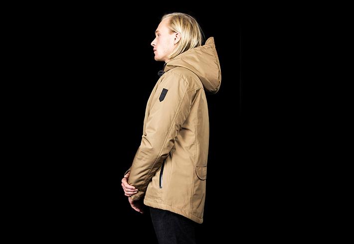 RVLT (Revolution) – pánské oblečení, pánská móda – podzim/zima 2014