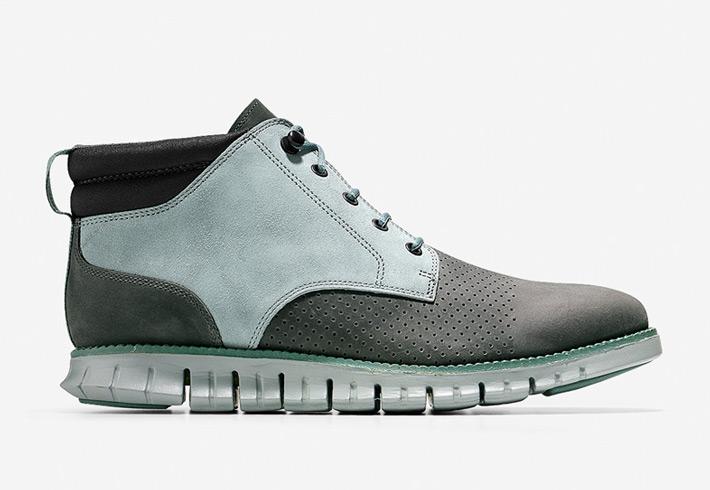 Pánské zimní kotníkové boty Cole Haan ZeroGrand Short Boot