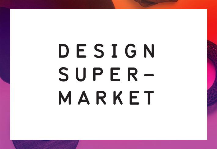 designSUPERMARKET 2014 — mezinárodní festival současného designu