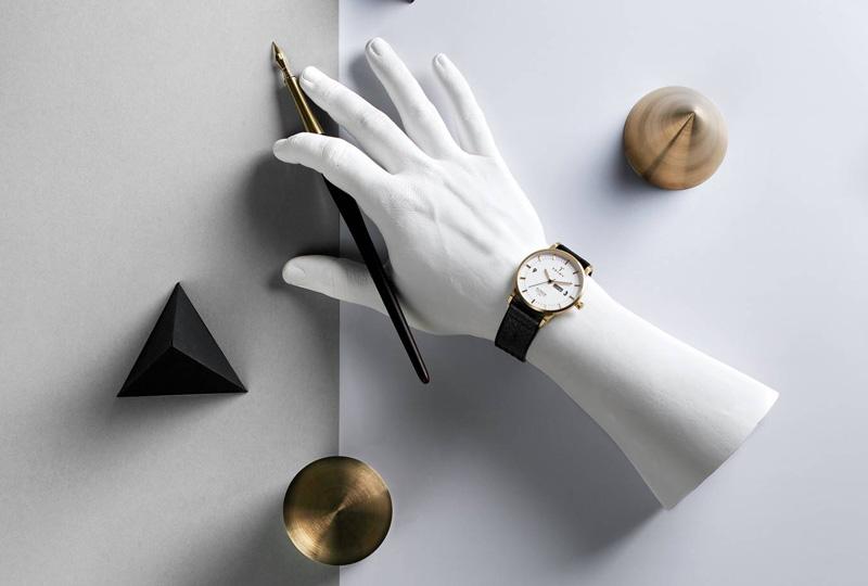 Hodinky Triwa Klinga – stylové švédské hodinky, dámské, pánské