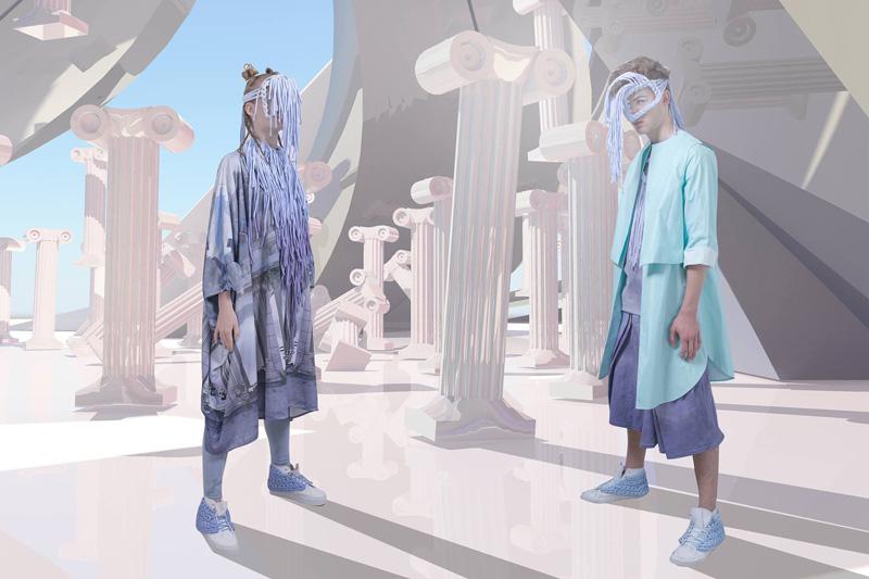 Mirka Horká a Hana Frišonsová — designSUPERMARKET 2014