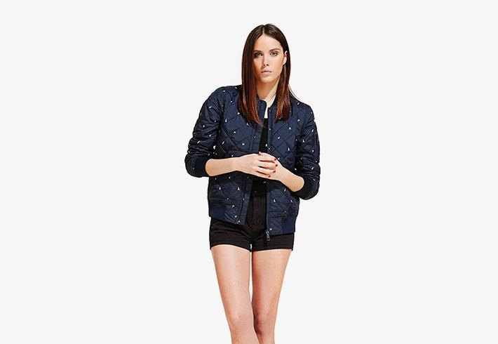 Carhratt WIP — dámské oblečení — jaro/léto 2015