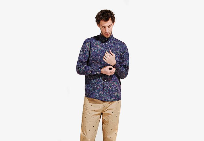 Carhratt WIP — pánské oblečení — jaro/léto 2015