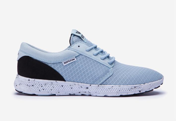 Supra Hammer Run — běžecké boty, pánské a dámské, tenisky, sneakers