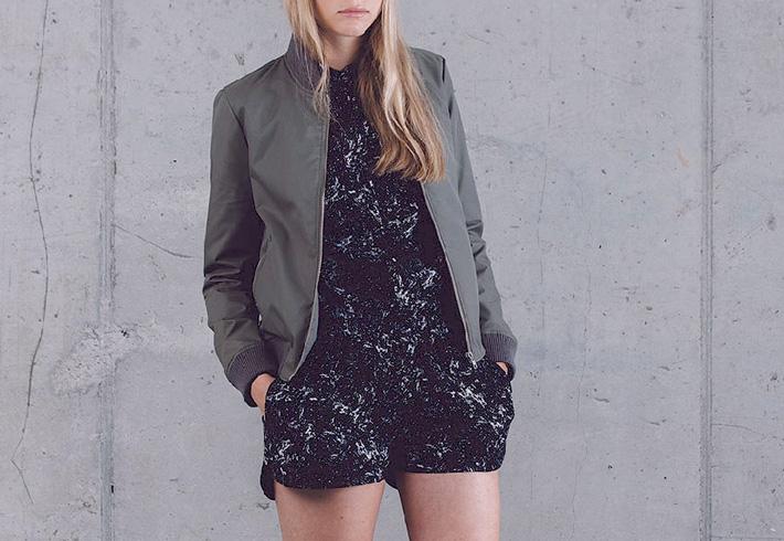 Wemoto — dámské oblečení — jaro/léto 2015