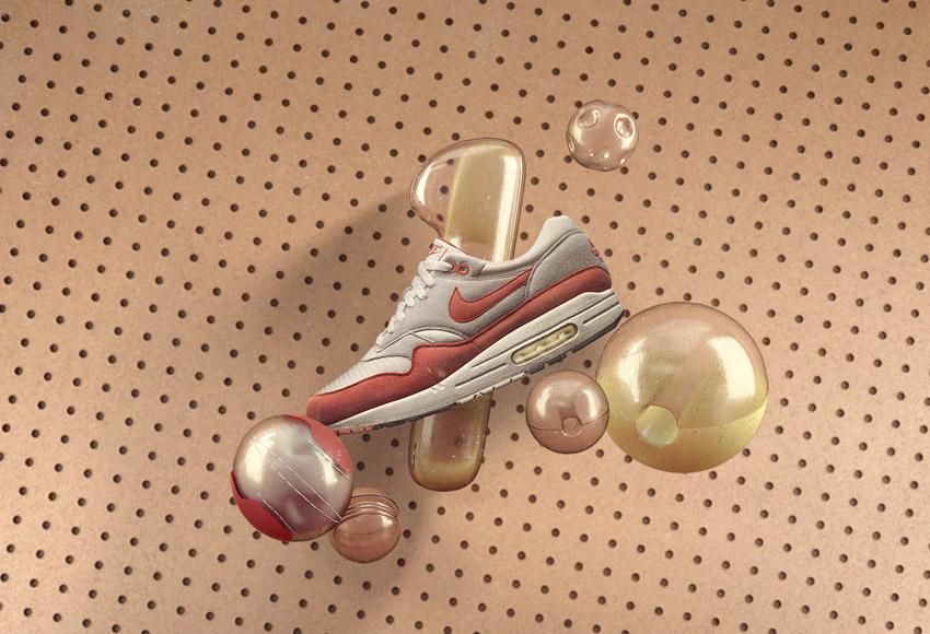 Nike Air Max 1, sneakers z roku 1987, ikonické boty – Masters of Max: Air Max Icons
