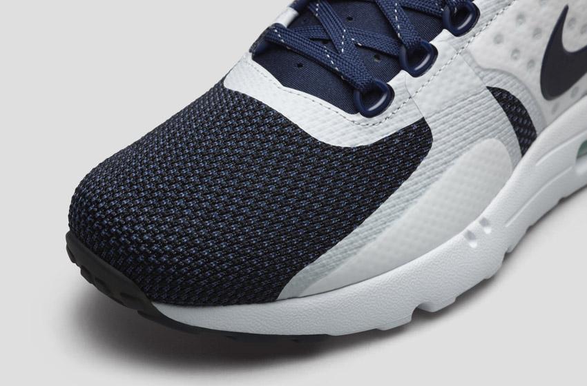 Nike Air Max Zero — detail svršku
