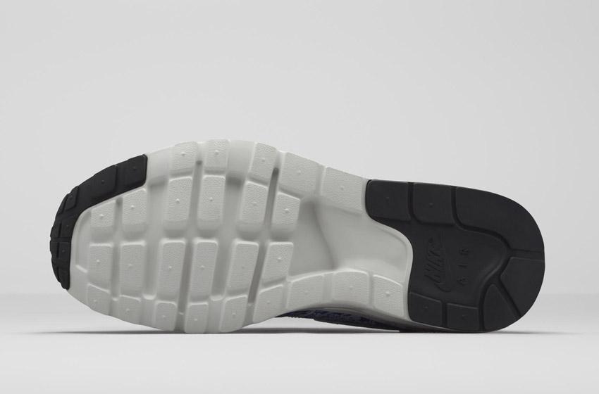 Nike Air Max 1 Ultra City – Tokyo – dámské boty – podrážka – sneakers