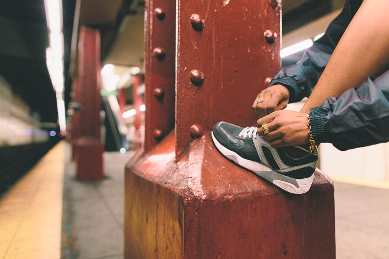 Puma x Vashtie – kolekce oblečení jaro/léto 2015 – boty, tenisky, sneakers