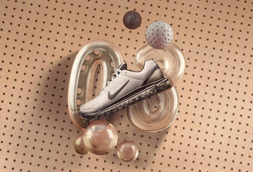 Nike Air Max 2003, sneakers z roku 2003, ikonické boty – Masters of Max: Air Max Icons