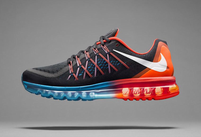 Nike Air Max 2015, sneakers z roku 2015, ikonické boty – Masters of Max: Air Max Icons