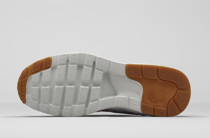 Nike Air Max 1 Ultra City – Milan – dámské boty – podrážka – sneakers