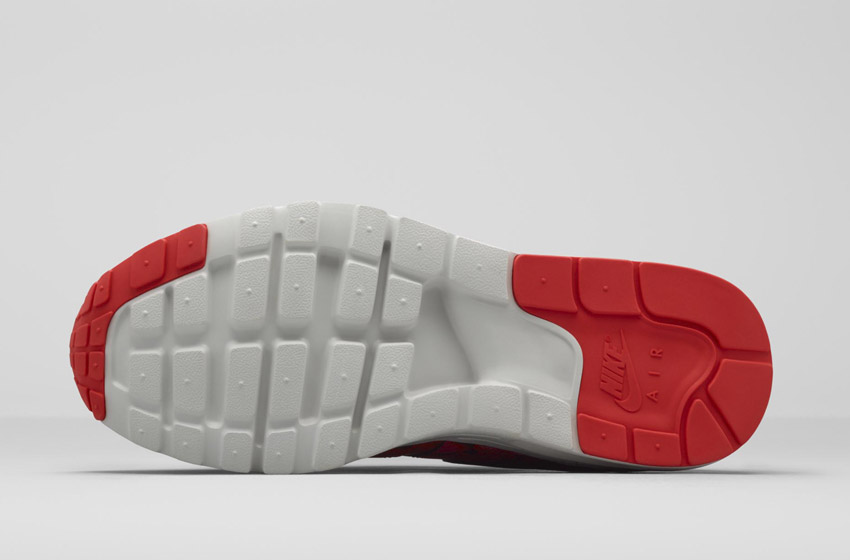 Nike Air Max 1 Ultra City – Shanghai – dámské boty – podrážka – sneakers