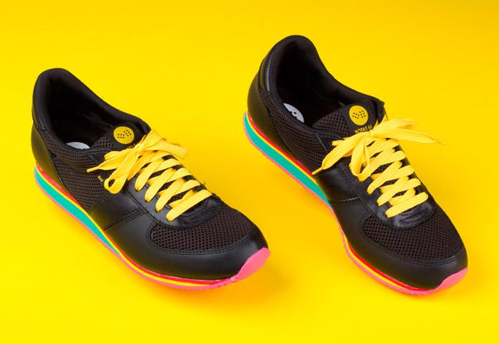 Botas 66 — nová barvitá kolekce bot pro rok 2015