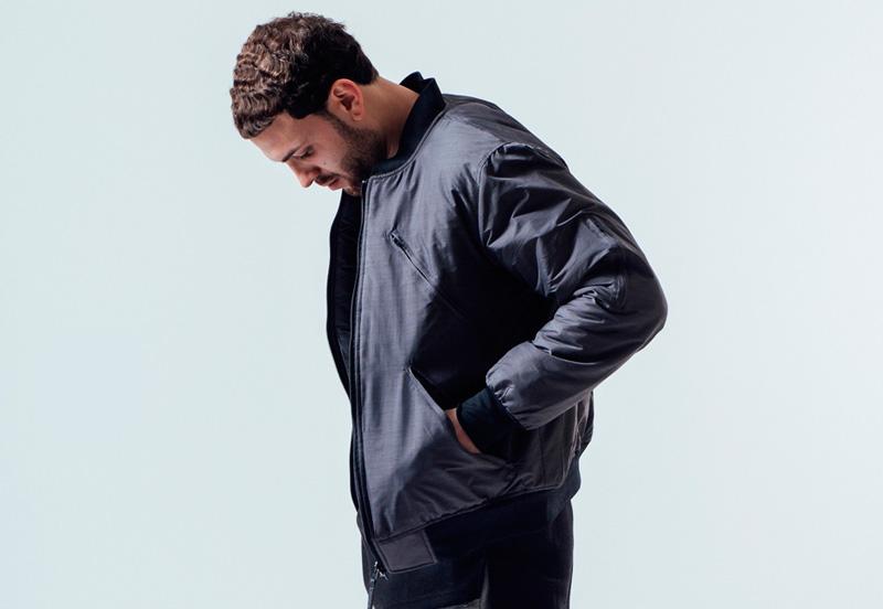 Unyforme — pánské trendy oblečení — jaro 2015