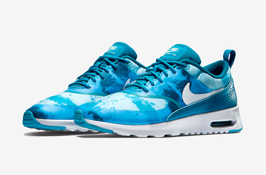 Nike Air Max Thea Print 3 dámské boty se vzory sneakers 7f921907782