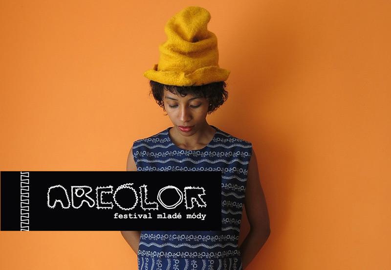 Arcolor — 5. ročník soutěže o titul ArFashion Designer 2015
