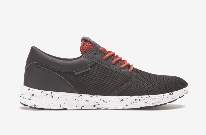 Boty Supra Hammer Run – boty, běžecké tenisky, čistě bílé, dámské, pánské, sneakers,