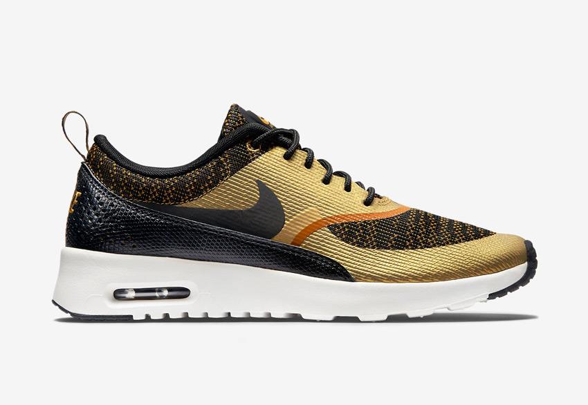 Nike Air Max Thea Jacquard – dámské boty, dámské tenisky, běžecké sneakers