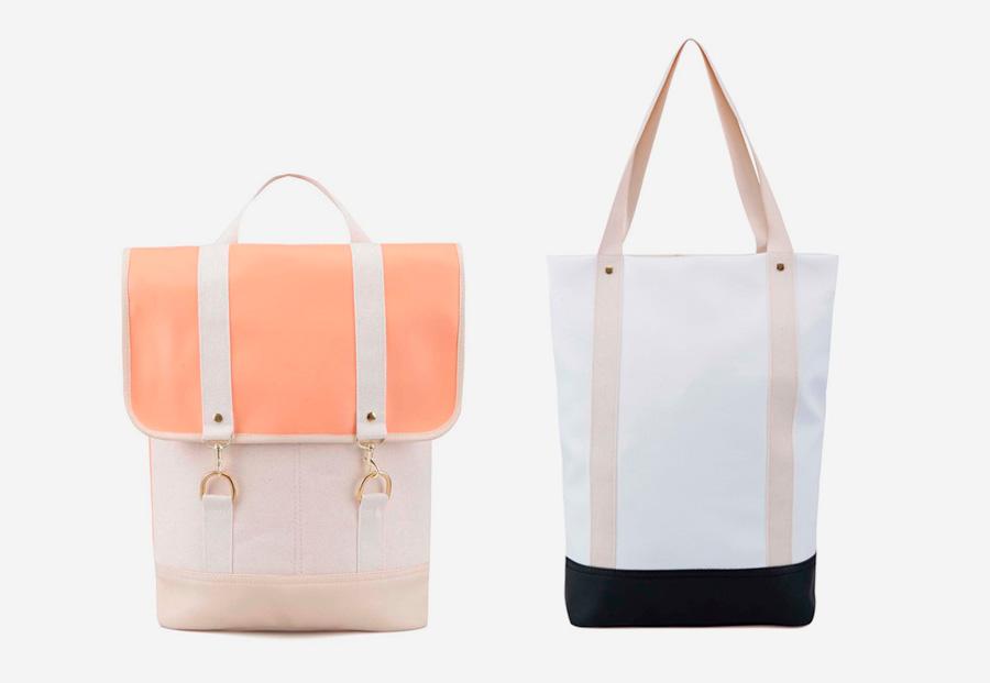 Plátěné batohy a tašky Zoot Mumray