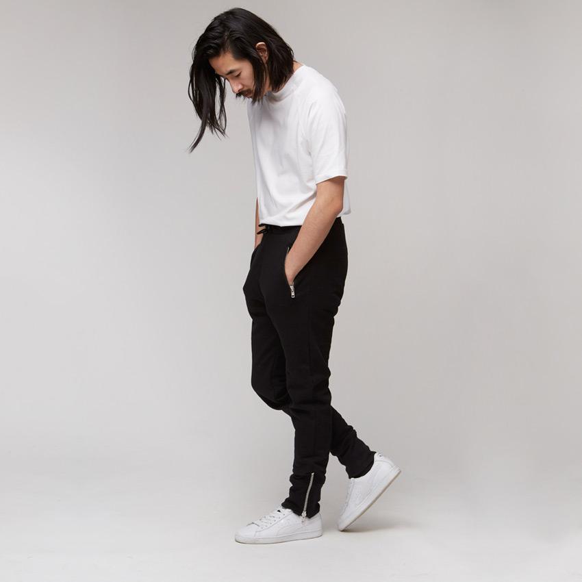 VV — Villainous Visard – pánské kalhoty joggers