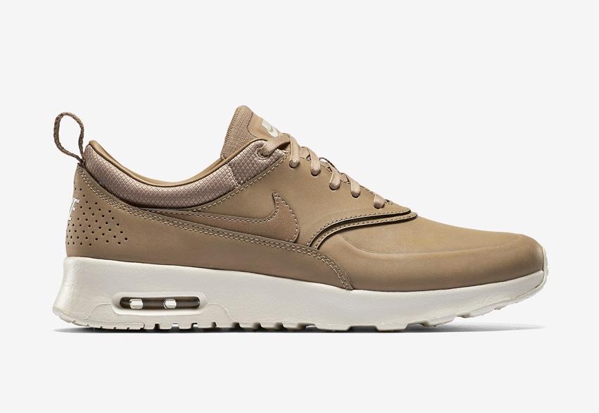 Nike Air Max Thea Premium — dámské boty 0d93575f9b3