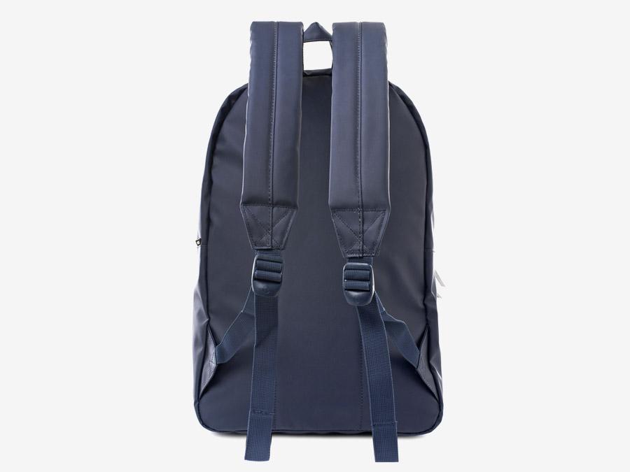 Batoh Herschel Supply & Liberty London – Heritage Backpack – polstrovaná zadní strana s popruhy