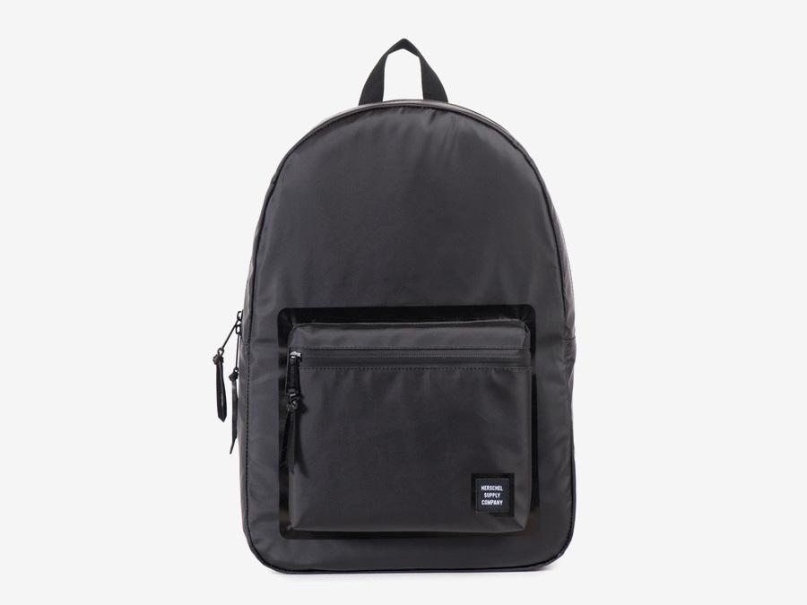Herschel Supply Studio — školní batoh na záda, stylový, nepromokavý, voděodolný — Settlement Backpack