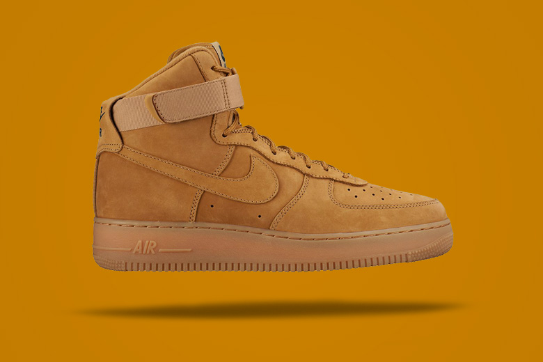 nike air force mid wheat kaufen