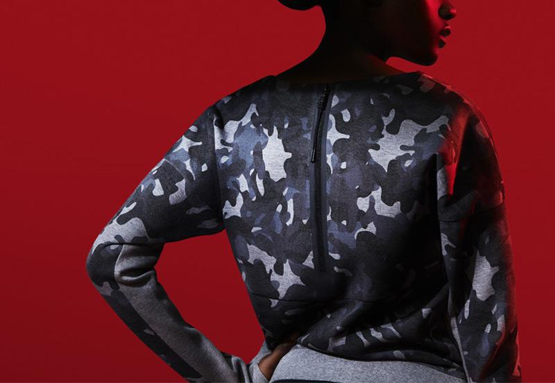 Nike Sportswear Tech Pack Fall 2015 — sportovní oblečení — podzim