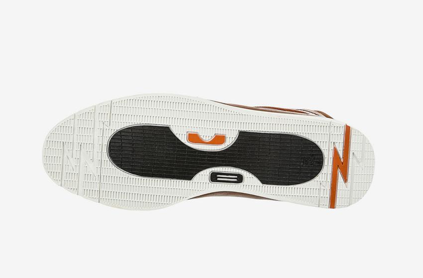 Hub Footwear — pánské zimní boty, podrážka s jemným vzorkem, winter boots