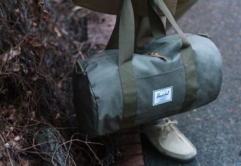 Batohy a tašky Herschel Supply Co. — kolekce Holiday 2015