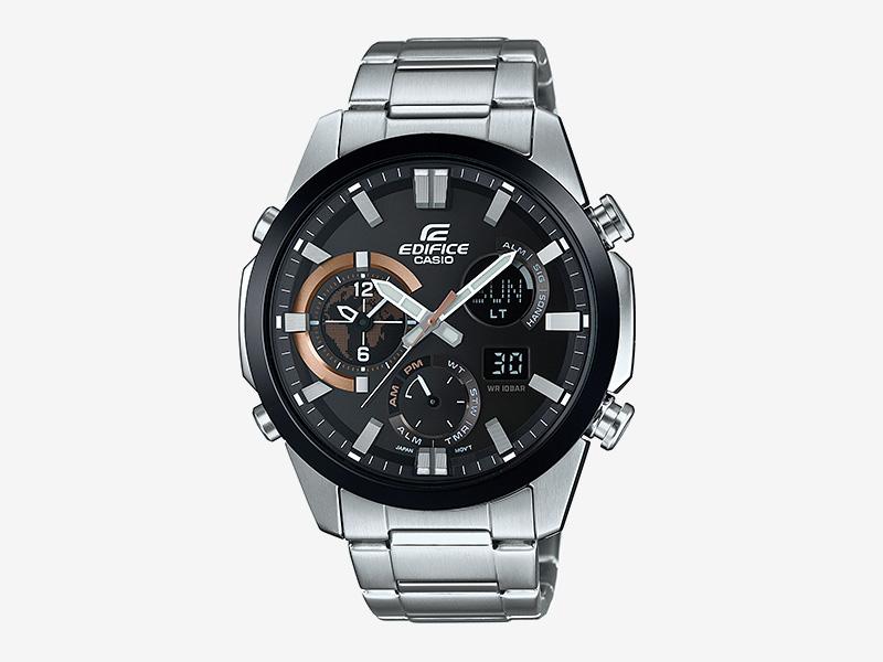 Casio Edifice ERA-500DB-1A — pánské hodinky 7599d8caa59