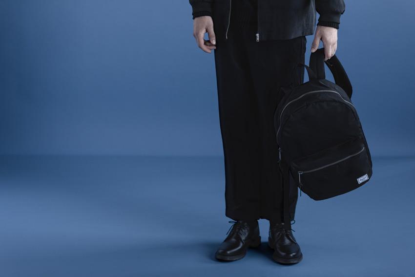 Herschel Supply — stylové nylonové batohy a tašky — batoh na záda — Lawson Backpack