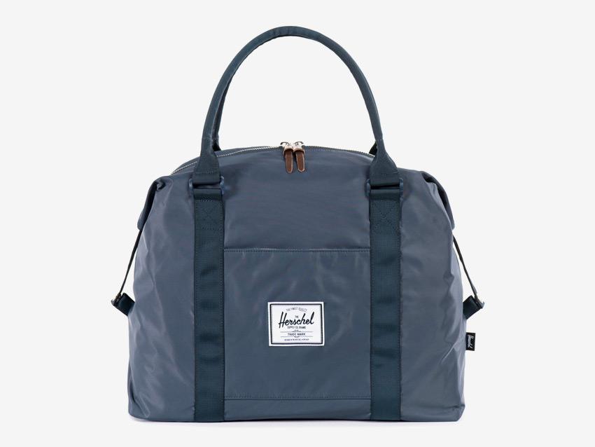 Herschel Supply — cestovní taška — Strand Duffle — modrá
