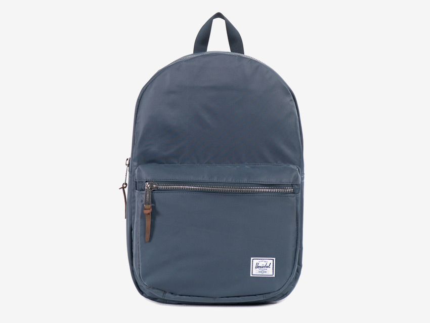 Herschel Supply — batoh na záda — Lawson Backpack — modrý