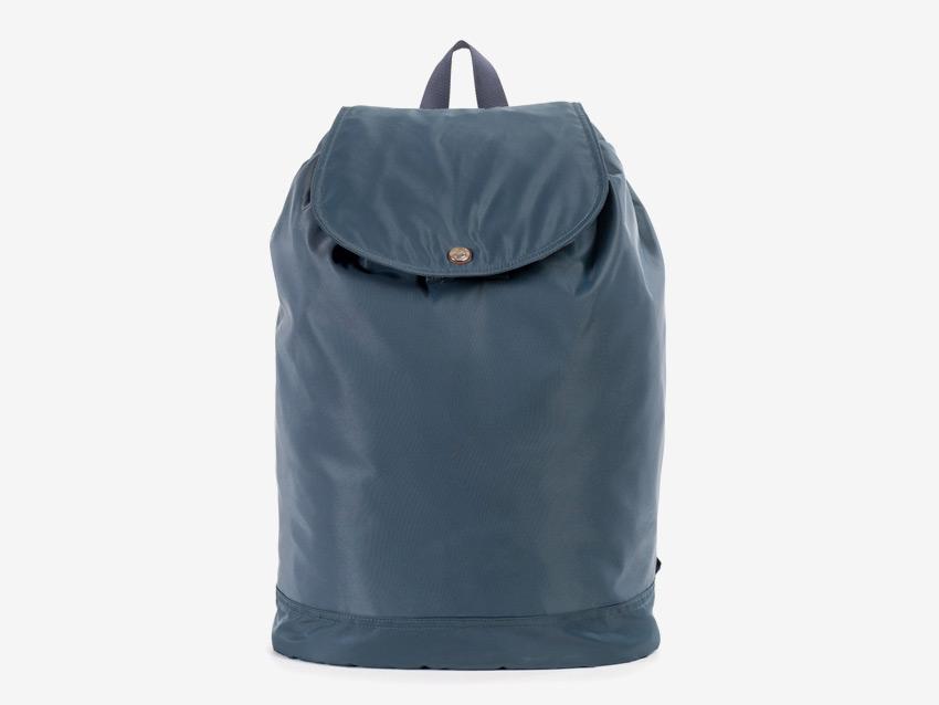 Herschel Supply — batoh na záda — Reid Backpack — modrý
