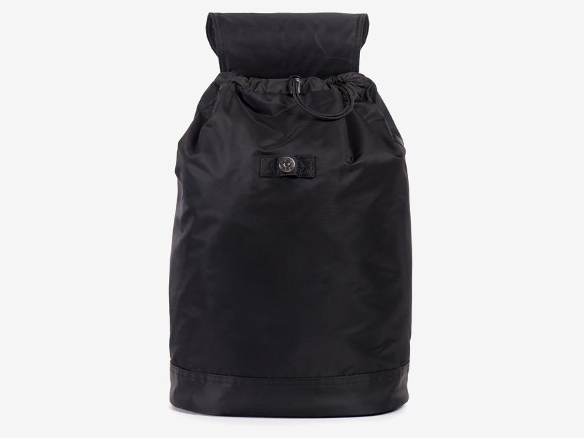 Herschel Supply — batoh na záda — Reid Backpack — černý