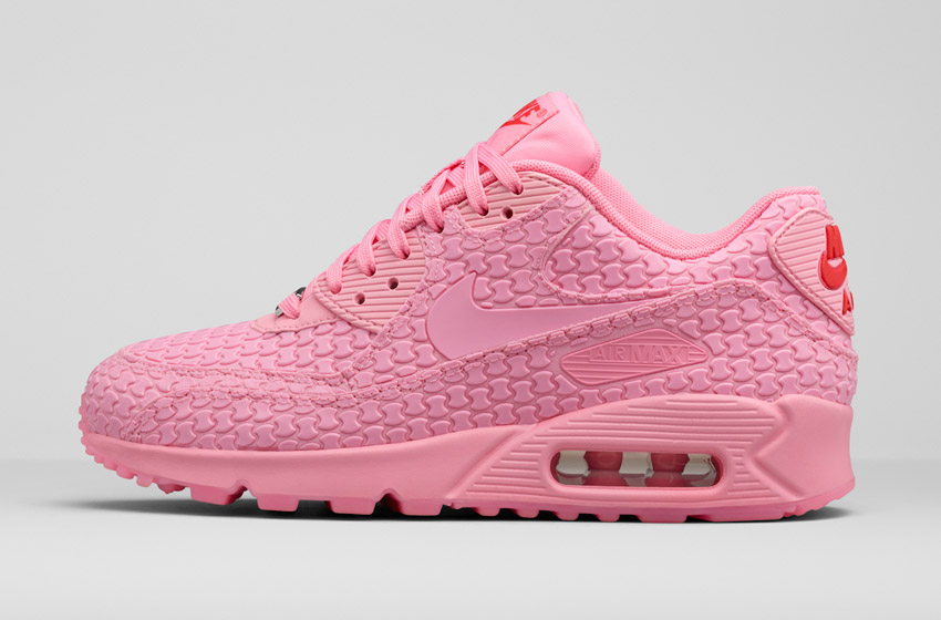 Nike Air Max 90 Diamondback — Shanghai – Must Win Cake — City Collection —  dámské ff9eb147b7e