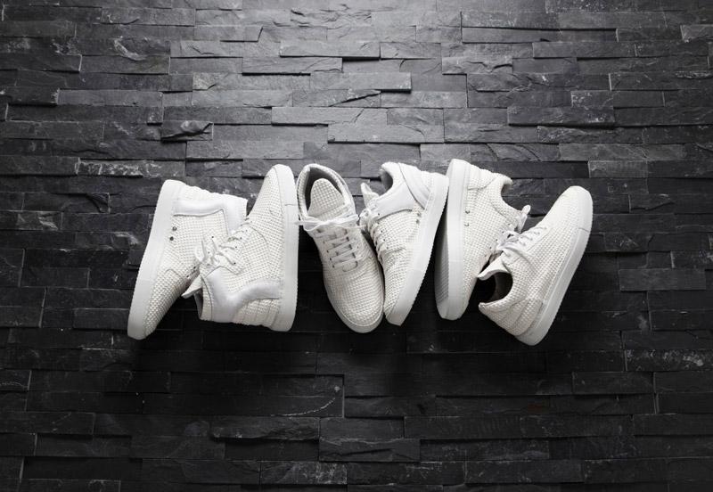 Filling Pieces — boty, tenisky, kotníkové sneakers — dámské, pánské