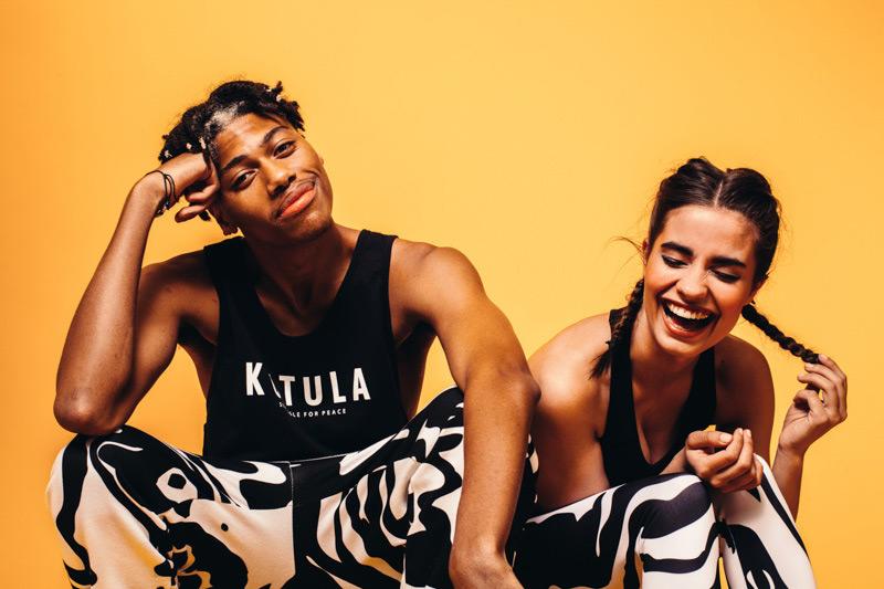 Kutula — maskáčové oblečení, pánské, dámské — camouflage print, camo
